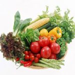 voće-povrće - Jezero