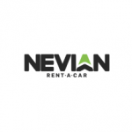 NEVIAN rent a car logo