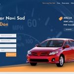 Rent a car Novi Sad